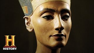 Download Nefertiti: ″The Beautiful Woman Has Come″ - Fast Facts | History Video