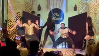 Download Bally's Colombo Presents ″Glamorous Eid″ with Richa Chadda Video