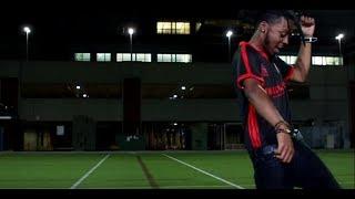 Download Unashamed Soccer Jersey Video