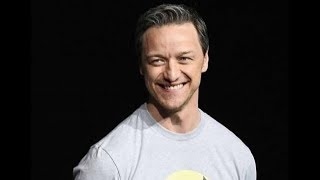 Download James McAvoy funny moments Video