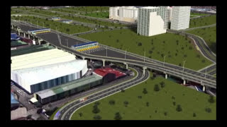 Download PROPOSED SOUTHEAST METRO MANILA SKYWAY (SEMME) Video