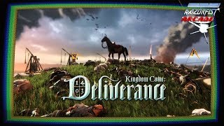 Download RazörFist Arcade: KINGDOM COME: Deliverance Video