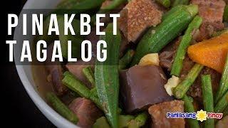 Download How to Cook Pinakbet Tagalog | Bulanglang Video