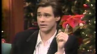 Download Best Jim Carrey Interview Ever!! The Tonight Show 1994 with Jay Leno - Dumb & Dumber Interview Video