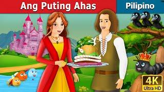 Download Ang Puting Ahas | The White Snake Story in Filipino | | Kwentong Pambata | Filipino Fairy Tales Video