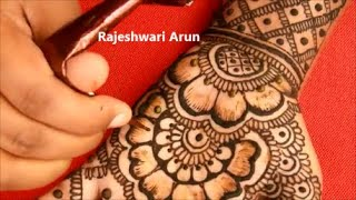 Download New Latest Fullhand Mehndi Design For Karwachauth 2019 * Easy Bridal Mehndi Designs For Fullhands Video