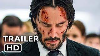 Download JOHN WICK 3 Trailer Brasileiro DUBLADO (Keanu Reeves, 2019) PARABELLUM Video