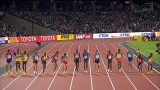 Download Finale 3000 mètres steeple Londres 2017 Video