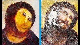 Download WORST Art Restoration Fails Video