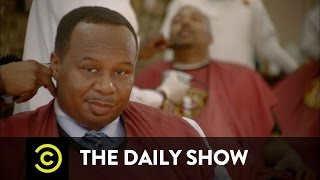 Download Black Eye on America - What Is Black Twitter?: The Daily Show Video