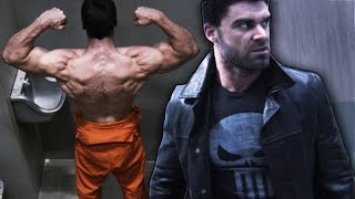 Download Punisher Prison Bodyweight Workout Video