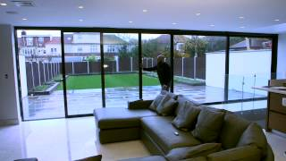 Download Enjoy the bright life with Express sliding doors Video