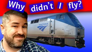 Download Amtrak Trains: Hot or Not? Video