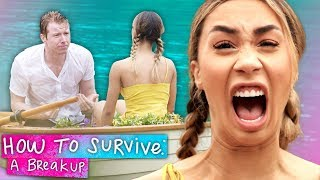Download The Break Up | HOW TO SURVIVE A BREAK UP with Eva Gutowski EP 1 Video