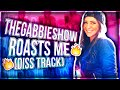 Download TheGabbieShow Sneak Diss Me (Diss Track) Video