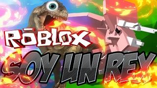 Download SOY UN T-REX!!! - TRAICIONAN A REXY!!!! - ROBLOX DINOSAUR SIMULATOR Video