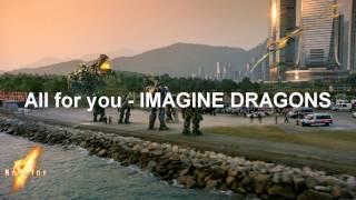 Download All For You - Imagine Dragons - Subtítulos en Español Video