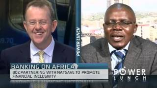 Download Bank of Zambia Expand Services to Rural Areas Video