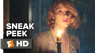 Download The Zookeeper's Wife Official Sneak Peek 1 (2017) - Jessica Chastain Movie Video