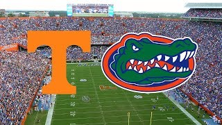 Download #23 Tennessee vs. #24 Florida | 2017 Game Highlights Video