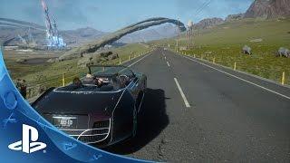 Download FINAL FANTASY XV - Game Walkthrough | PS4 Video