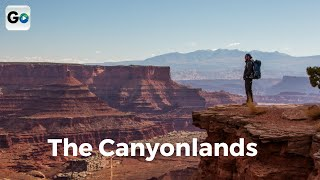 Download The Canyonlands - Best Parks Ever - 4346 Video