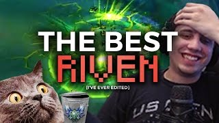 Download 100% WIN RATE RIVEN - IWD1 UNLEASHES THE FULL POTENTIAL OF THE NEW JUNGLE OVERLORD Video