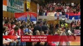 Download Gmunden Swans vs. Roter Stern Belgrad Video