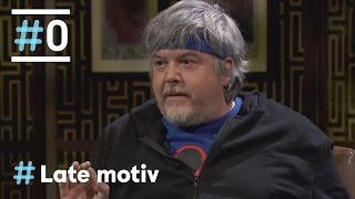 Download Late Motiv: Coronas y su gym de feng-shui humano #LateMotiv158 | #0 Video