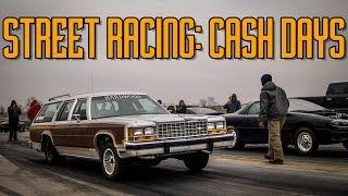 Download STREET RACING: Mini Cash Days FULL VIDEO! Video