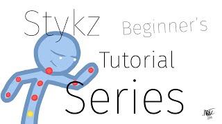 Download Stykz Tutorial Series: Ep #1 Walk loop! Video