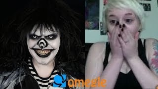 Download Laughing Jack goes on Omegle! Video