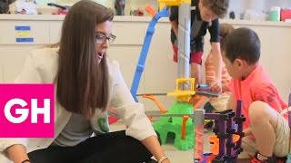 Download Toy Testing at Good Housekeeping | GH Video