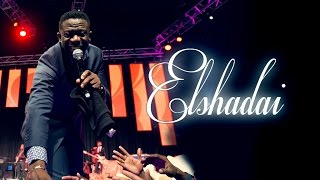 Download Spirit Of Praise 5 feat. Benjamin Dube - Elshadai Medley Video