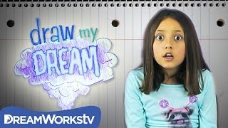 Download Skylander Girl and the Candy Land Monster | DRAW MY DREAM Video