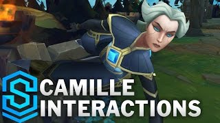 Download Camille Special Interactions Video