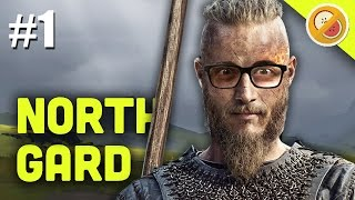 Download THE NEW VIKING KING! | Northgard Gameplay (Part 1 - Clan of the Stag) Video