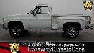 Download 1987 Chevrolet R10 - Gateway Classic Cars of Atlanta #232 Video