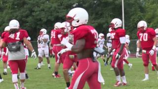 Download A Day in the Life: Marist Football Video