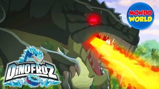 Download IN THE LAND OF CRUSHING LIANA - Dinofroz episode 6 EN Video