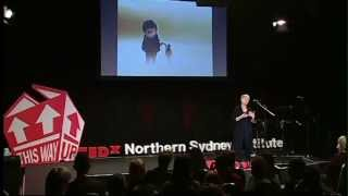 Download Fostering creativity and innovation in the workplace: Jude Reggett at TEDxNorthernSydneyInstitute Video