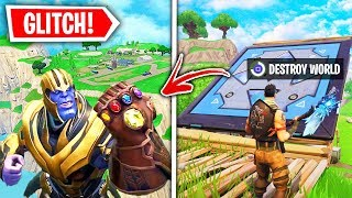 Download Top 10 Fortnite Glitches THAT NEVER GOT FIXED! Video