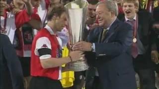 Download Feyenoord - Borussia Dortmund 3-2 (UEFA Cup Finale 2002) Video