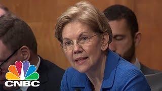 Download Sen. Elizabeth Warren Grills Fed's Jerome Powell Over Wells Fargo Measures | CNBC Video