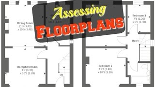 Download Assessing Floor Plans to Get the Most Income from your HMOs Video