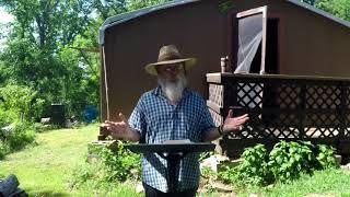 Download Pastor Joe Fox, Shofar Mountain Sermon: Safehouse Video