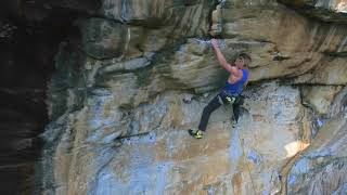 Download Lord Voldemort (5.14a) - New River Gorge Video