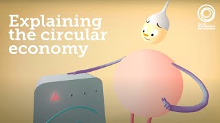 Download The circular economy: from consumer to user Video