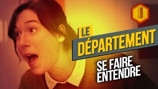 Download LE DÉPARTEMENT #14 Se faire entendre Video