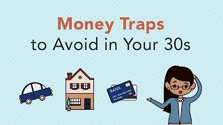 Download 6 Money Traps to Avoid in Your 30s | Phil Town Video